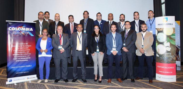 ITECH SAS presenta su oferta de servicios en el Fintech Panamá