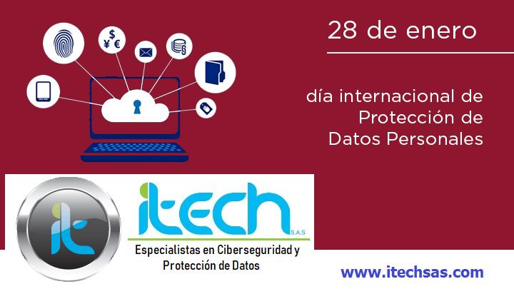 Balance de la SIC en el día internacional de Protección de Datos 2019