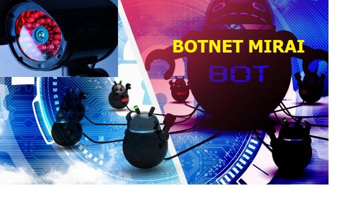 botnet-mirai