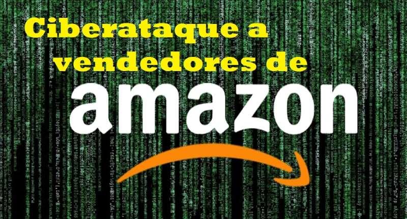 Ciberdelincuentes roban fondos de vendedores de Amazon