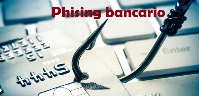 Phishing a banco Colombiano busca robar información financiera