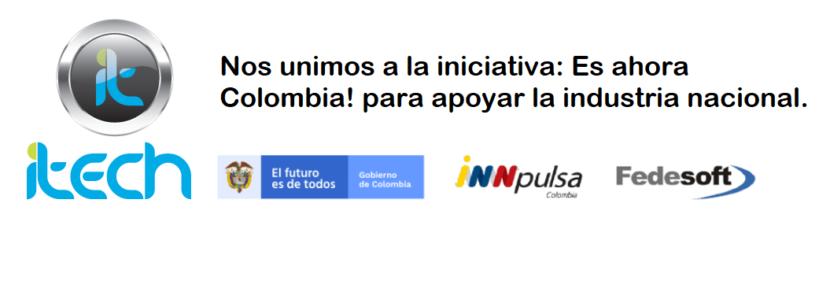 Es ahora Colombia!