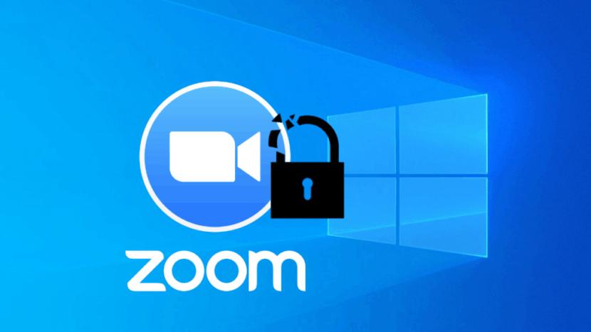 Nueva vulnerabilidad en Zoom permite grabar reuniones de forma anónima