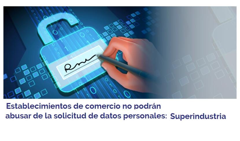 Circular obligatoria sobre recolección de datos personales en estado de emergencia – SIC