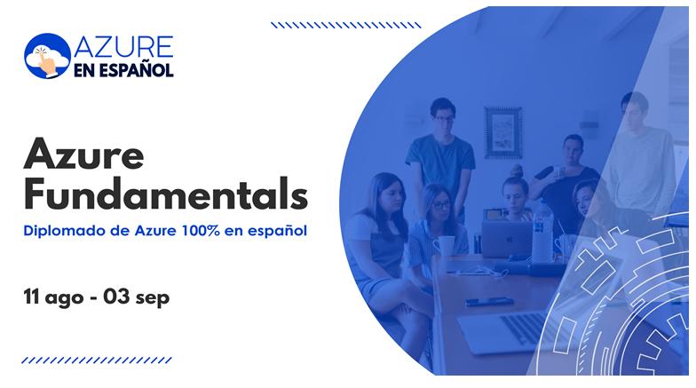 Diplomado Azure en Español  2020