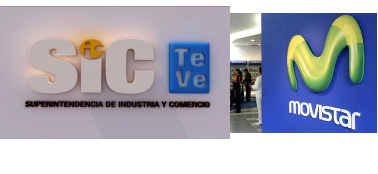 SIC sanciona nuevamente a Movistar Colombia