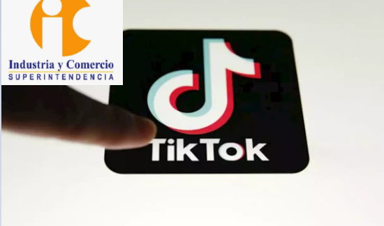 SIC ordena a TikTok cumplir la ley de protección de datos