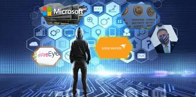 Que se conoce del Ciberataque SolarWinds que tiene en Jaque a EEUU