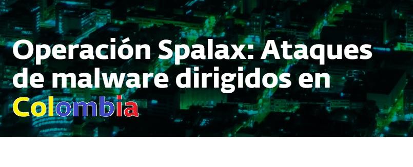 Incremento de Ataques a empresas y entidades Colombianas