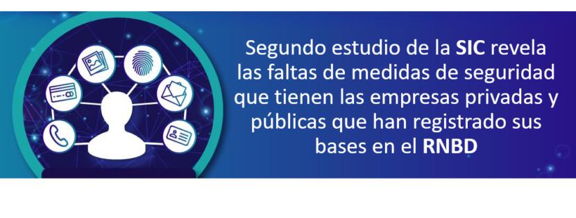 El 62% de las empresas en Colombia NO cumplen con la ley de protección de datos