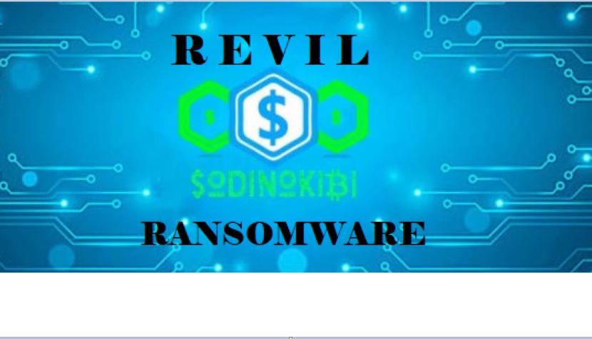 Ransomware REvil afecta más de 1 millón de sistemas en el mundo incluida Colombia
