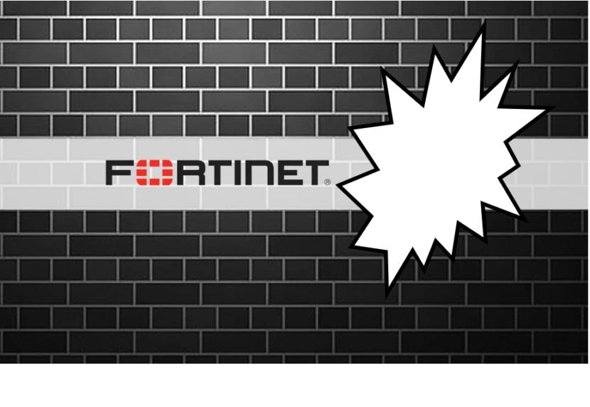 Filtran contraseñas de 500.000 cuentas VPN de Fortinet