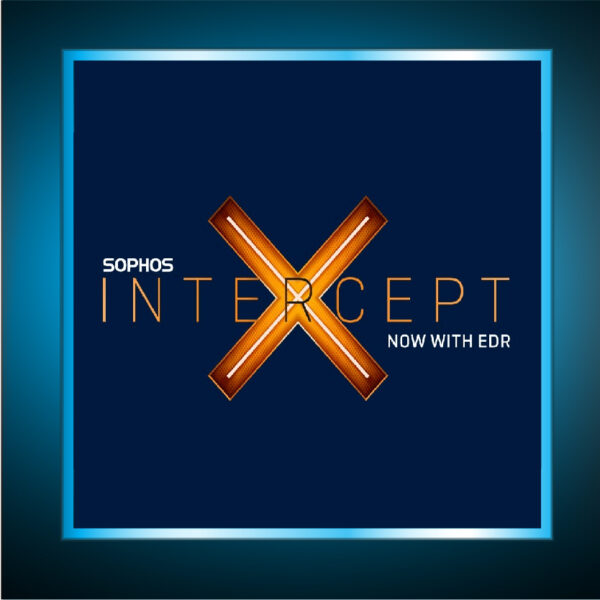 SOPHOS CENTRAL INTERCEPT X